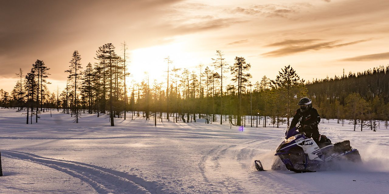Acquiring and Operating Snowmobiles