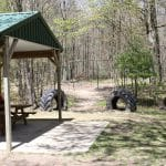 Ensley Township Nature Preserve