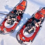 A Beginner's Guide to Snowshoes and How to Use Them