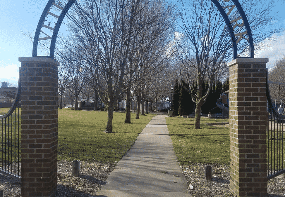 Discover Newaygo County – Part 1 – Veterans Memorial Park