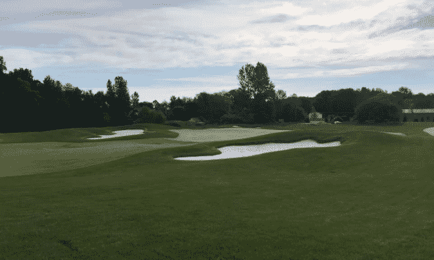 Local Golf Course Wins National Award